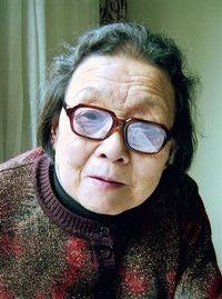 Gao Yaojie