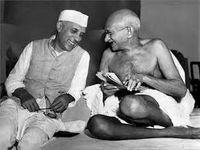Gandhi-indian