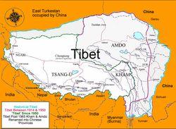 Tibet Nonviolence Dalai Lama