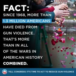 GunviolenceAmericaWars